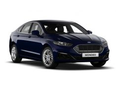 Ford Mondeo (2014 - Present)