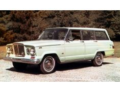 Jeep Wagoneer (1963 - 1971)