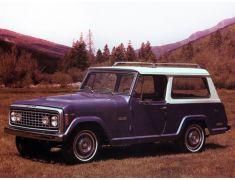 Jeepster Commando / Jeep Commando (1966 - 1973)
