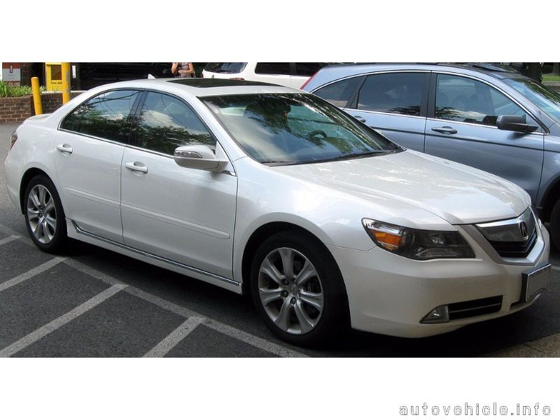 acura sedan gray rl awd pearl carbon gtcarlot colors car
