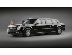 Cadillac DTS Presidential State Car (2005 - Present)