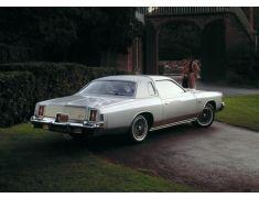 Chrysler Cordoba (1975 - 1979)