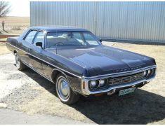 Chrysler 383 (1969 - 1974)