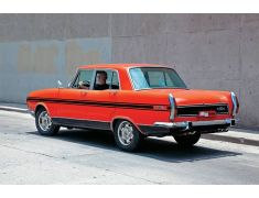 - Chrysler Regente / Esplanada (1967 - 1969)