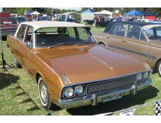 Chrysler VIP (1969 - 1971)