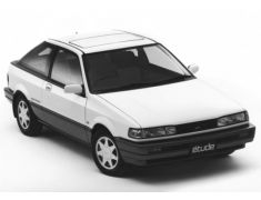 Mazda Etude (1987 - 1989)