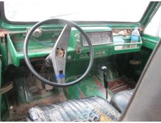 Mazda Pathfinder XV-1 / Jeep (1970 - 1973)