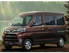Daihatsu Atrai Wagon (2017 - Present)