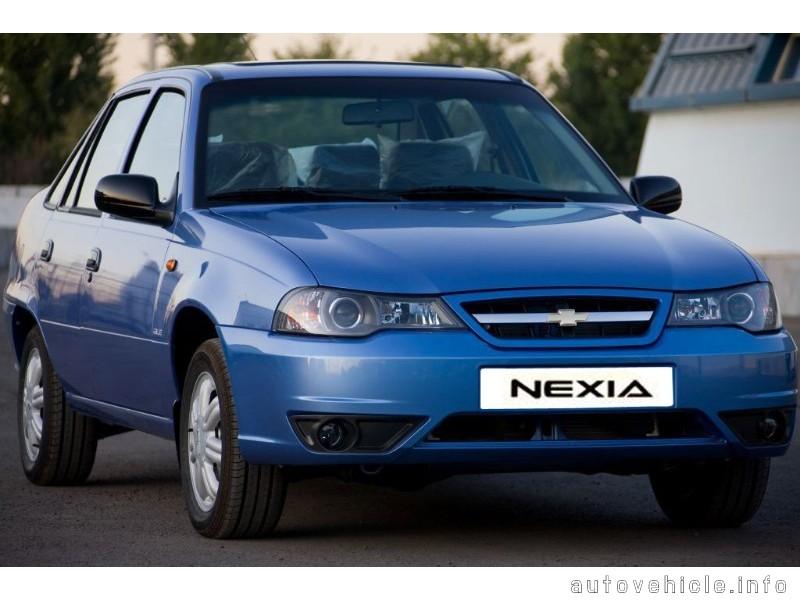 Chevrolet Nexia 2006 2016 Chevrolet Nexia 2006 2016 Models C