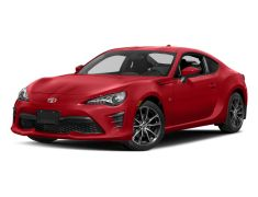 Toyota 86 / FT86 / GT86 (2012 - 2021)