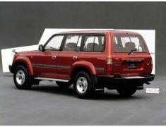 Toyota Land Cruiser (1990 - 2008)