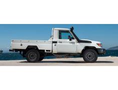 Toyota Land Cruiser / Machito / Zo Reken (1984 - Present)