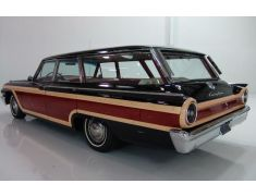 Ford Country Squire (1960 - 1964)