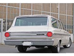 Ford Ranch Wagon (1963 - 1964)