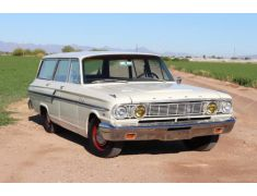 Ford Ranch Wagon (1963 - 1964)