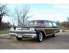 Ford Country Squire (1957 - 1959)