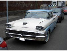 Ford Ranchero (1957 - 1959)