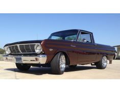 Ford Falcon Ranchero (1960 - 1965)