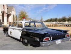 Ford fairlane (1960 - 1961)