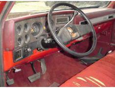 GMC Sierra (1973 - 1991)