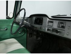 GMC 1000 / 1500 / 2500 (1960 - 1966)