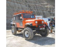 Jeep CJ-6 (1972 - 1981)