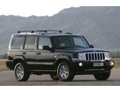Jeep Commander (2006 - 2010)