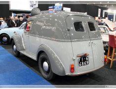 Lancia Ardea (1939 - 1953)
