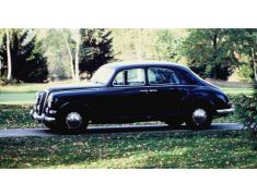 Lancia Aurelia (1950 - 1958)