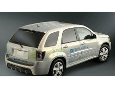 Chevrolet Equinox Fuel Cell (2008 - 2010)