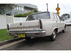 Chrysler VC Valiant (1966 - 1967)