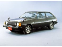 Mazda Familia / 323 / GLC / Baby Boomers / MR90 / Vantrend (1977 - 1980)