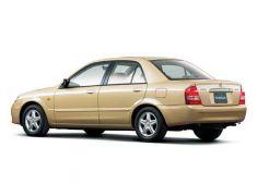 Mazda Familia / 323 / Proetege / Isamu Genki / Allegra (1998 - 2003)