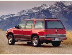Mercury Mountaineer (1997 - 2001)