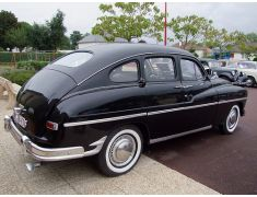 Ford Vedette (1948 - 1954)