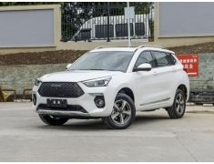 Haval H6 Coupe (2018 - Present)