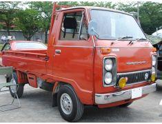 Honda TN360 / TNIII / TN-V / TN7 (1967 - 1977)