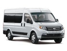 Dongfeng Yufeng / E-Travel (2012 - Present)
