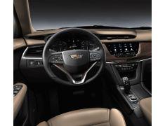 Cadillac XT6 (2020 - Present)