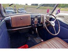 Ford 7W (1937 - 1938)