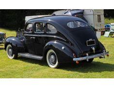 De Luxe Ford (1937 - 1940)