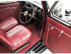 Ford 7Y (1938 - 1939)