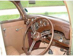 Ford Prefect (1949 - 1953)