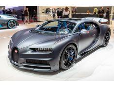 Bugatti Chiron (2016 - Present)