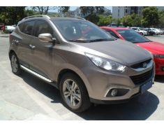 Hyundai ix35 I (2010 - 2017)