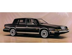 Chrysler Imperial (1990 - 1993)