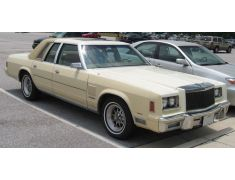Chrysler New Yorker (1979 - 1981)