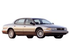 Chrysler New Yorker (1994 - 1997)