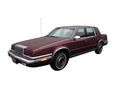 Chrysler New Yorker (1988 - 1993)