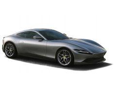 Ferrari Roma (2020 - Present)
